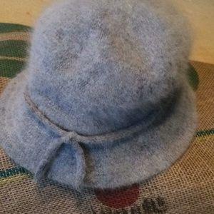 Cute Wool Feel Hat